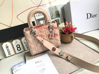 2019 Leather Handbags Women Bags Famous Brands Women Shoulde...