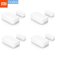 Xiaomi Aqara Door Window Sensor Zigbee Wireless Connection S...