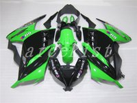 New ABS Fairing kits set Fit For Kawasaki Ninja300 Ninja 300...