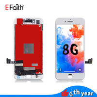 EFaith High Quality LCD For iphone 6S  7G 8G No Dead Pixel s...