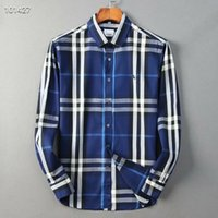 08 New sales famous customs fit Casual shirts Popular Golf b...