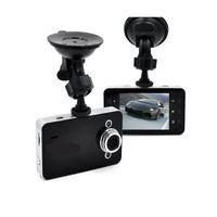 Auto DVR Rekorder K6000 1080P Full HD LED Nacht Rekorder Dashboard Vision Veicular Kamera Dashcam Carcam Video Registrator Auto DVR Rekorder