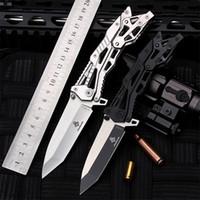 2019 جديد شحن مجاني جميع الصلب مقبض الفاكهة للطي سكين التكتيكية الثابتة التخييم بقاء 7cr17mov الصلب أدوات الصيد السكاكين edc