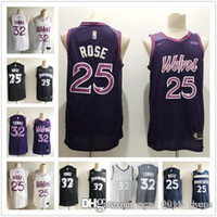 best service 68f94 4176b Wholesale Derrick Rose Jersey for Resale - Group Buy Cheap ...