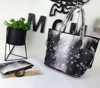 Women' s handbags European and American style design mix...