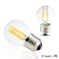 Led Bulb G45 Dimmable 2w 4w 6w B22 E27 Led Light Bulb 220V V...