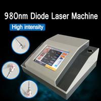 Máquina do laser do laser da remoção do laser do laser 980 da remoção do laser da remoção do laser do laser da máquina de alta potência