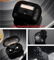 Car Bluetooth headset private mode mini binaural wireless tw...