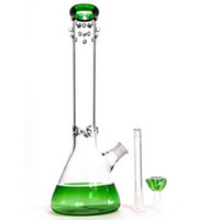 Free Shipping New Designer styles Beaker base water pipe ice...