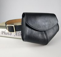 50pcs Belt Bag Women Serpentine trapezoid Shaped Phone Waist...