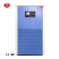 ZZKD 50L Circulator Refrigerado Laboratorio de baja temperatura Enfriador de enfriamiento DLSB 50L Laboratorio Recirculación de Laboratorio Ciclismo Bomba de enfriamiento líquido