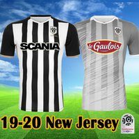 2019 2020 maillots SANTAMARIA Angers SCO 100 ans soccer jers...
