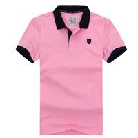 2020 France Nouveau été Eden Park Polo hommes streching polo chemises pour hommes de coton comfortbale style mode loisirs d'affaires Navire rapide grande taille