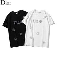 New Tops 2018 Print Letters T Shirt Short Sleeve Men Comfort