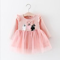 Newborn Infant Baby Girls Princess Dress Kids Girls Clothing...