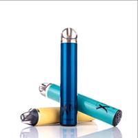 Penna vape monouso XTIA 1500 sbuffi pre-riempiti per 5ml cartucce di cartucce di starter kit barre Plus Device System VAPorizers Pods Vapor