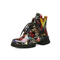 botas clássicas com sapatos estudante curta estilo botas para botas de um clube nocturno das mulheres feitas de couro genuíno. XZ-048