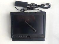Super per BMW Icom A2 Next Isis con strumento diagnostico auto Computer X200T Touch Screen Laptop SSD 720 GB