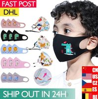 100 Pcs Adult Kids Face Mask Anti Dust Mouth Cover mask PM2....