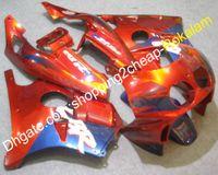 Honda CBR250RR MC22 1990 1992 1994 CBR 250RR CBR250R MC 22 공장 색상 공장 세트 (사출 성형)