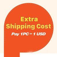 За дополнительной платой Дополнительной перевозки VIP Специальная Ссылка для быстрого платежа DHL Pay для покупки Все в нашем магазине, пожалуйста ясно видеть
