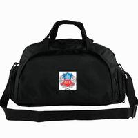 Helsingborgs если вещевой мешок HIF тотализатор Di Roe футбольный клуб рюкзак футбольная команда камера Спорт плечо вещевой эмблема слинг пакет