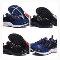 online retailer c1bc0 a0e2a 2018 Nuovo arriva TOP PRESTO BR QS Breathe Multicolor Uomo Donna Casual  Running Sneakers Scarpe Vendita
