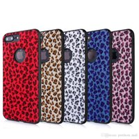 The Leopard Plush Phone Case para Samsung Galaxy Ultra thin Soft TPU Funda de silicona para iphone Xs max XR X 6S 7 8 plus para huawei phone case