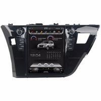 """Écran vertical 9,7 """"Quad core Android 7.1 Auto Radio Radio GPS de voiture DVD de voiture pour Toyota Corolla 2014 2015 2016 Bluetooth WIFI USB DVR"""