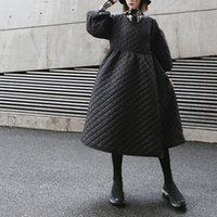 female autumn winter trench coat new korean style skirt bott...