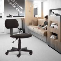 Dantel Katlanabilir Sandalye Genişletilebilir Ofis Mesh Döner Asansör Yönetici Koltuğu Siyah Pembe Mavi Hareketli Ticari Mobilya Sandalyeler
