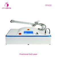 CR-V20 كسور ليزر CO2 ندبة إزالة ليزر CO2 كسور آلة تشديد المهبل