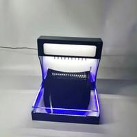 Lâmpada Azul TPU PPF Filmes Auto-Cura Testing Carro Proteção de Pintura Película Repelente de Água Desempenho Máquina de Teste Hidrofóbico Mo-621