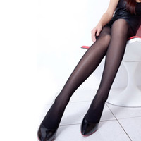 Female Sexy Fishnet Lace Top Thigh High Lady Girl Stockings ...