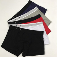Mens TM Boxers Brand Designer Underwears Luxury Men' s U...