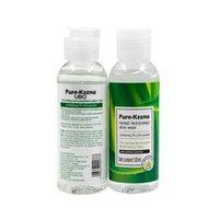 Monouso rapida asciugatura delle mani Igienizzante Gel 75% di alcol antibatterico Aloe Gel G99E 100ml