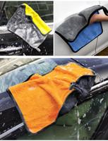 سوبر ماص سيارة غسل القماش ستوكات منشفة تنظيف تجفيف الملابس خرقة تفصيل منشفة سيارة العناية بالسيارات تلميع