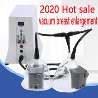 2020 Fabrika Fiyat genişleme kap vakum göğüs büyütme tedavi çukurluğu makinesi popo büyütme Makine CE kalça