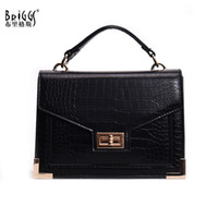 Sac femme Tote Bag For Women 2019 Bolsos de lujo Bolsos Mujer Diseñador Alligator Leather Hombro femenino Messenger Bag sac a main