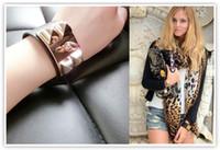 Aço inoxidável 316L New Punk Fashion Designer Pulseira de luxo Designer Jóias Mulheres Pulseiras Mens Bracelet Jóias