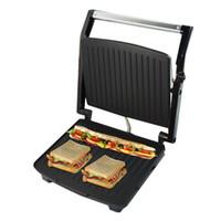Beijamei 220V elektrische Grillbefestigungsreiniger Steak Grillmaschine Home Small Griddle Steak Maker Sandwich Frühstücksmaschinen