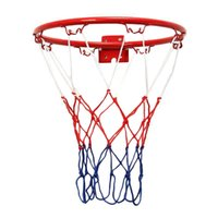 Basketball Hoop Can' t dunk is A Very Good Shot And Prac...