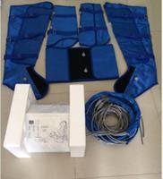aria sangue pressione circolazione gambe macchina anticellulite circolazione del sangue macchina massaggiatore