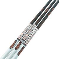 3 STÜCKE Neuer Golf Fahrerwellentour AD IZ-6 Golf Holzwelle 0,335 Durchmesser-Clubs Graphit Normaler oder steifer Golfwell