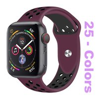 For iWatch Band 38MM 40MM 42MM 44MM Apple Watch Series 4 3 2...