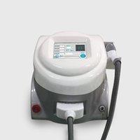 China máquina pura de depilación IPL Sapphire SHR Para el tratamiento del acné Darkcircles reducción de la eliminación con láser hiar