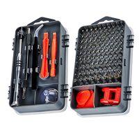112 in 1 Schraubendreher-Satz magnetischen Schraubenzieher Bit Torx Multi-Handy-Reparatur-Werkzeug-Kit Electronic Device Handwerkzeug