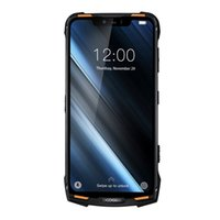 IP68 / IP69K DOOGEE S90 모듈 어려운 이동 전화 6.18inch 디스플레이 5050mAh 힐리오 P60 옥타 코어 6기가바이트 1백28기가바이트 안드로이드 8.1 16.0M 캠