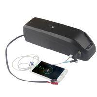 Hoogwaardige 18650 Hailong-batterijhouder 65 STKS CELL 48V Elektriciteit Display Lamp 13S5P kan worden vervaardigd voor 48V-batterijen