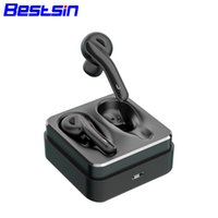 Bestsin T88 TWS Wireless Bluetooth Stereo Headset V4. 2 In- Ea...